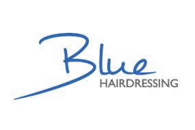Blue hairdressing sponsoring Grayshott Cricket Club