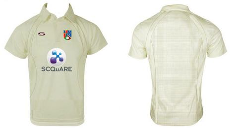 Purchase club kit at our team store at Serious Cricket
