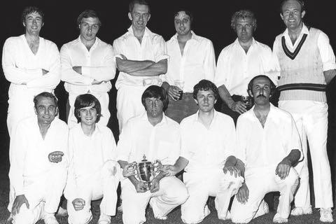 Celebrating 125 Years of Cricket