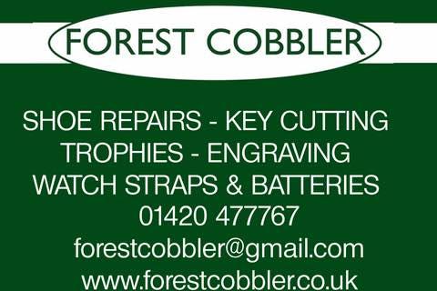 Forest Cobbler U10 Foxes Sponsor
