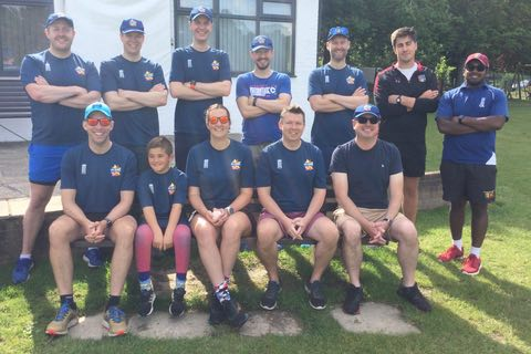 What a great team – our 2021 Activators