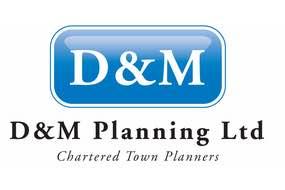 D&M planning ltd sponsoriing women's softball cricket at Grayshott