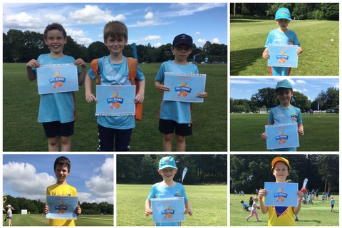All Stars/Dynamos – Our Stars of the week