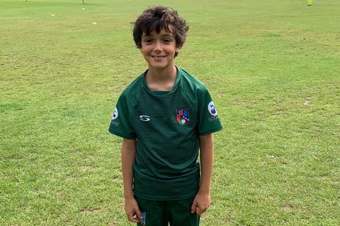 Six wickets for Oscar Resouly